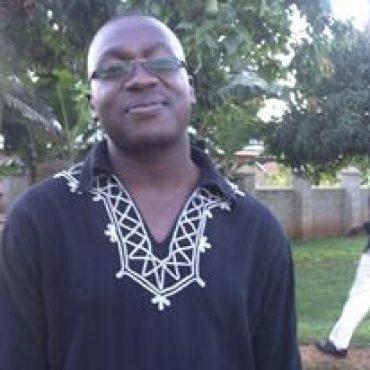 Orishaba Peter Muhiga