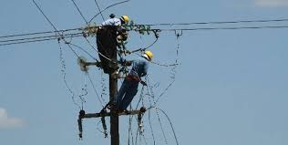 Supply of Equipment and all  Other electrical Works and Services